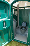 Portable Toilets - Kauai party rentals