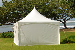 15 x 15 Marquee Tent - Event Tent Rental