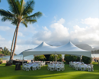 15 x 30 Marquee Tents - Event Tent Rental