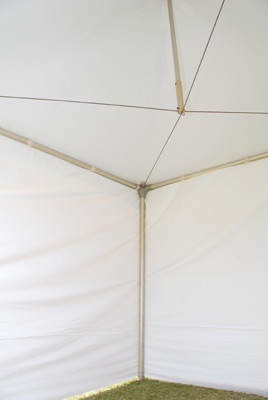 Marquee Tent center pole - Event Tent Rental