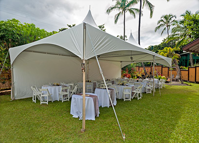 20 x 40 Marquee Tent - Event Tent Rental